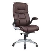 Офисное кресло Хорошие кресла Nickolas choco