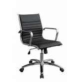 Офисное кресло руководителя Roger LB