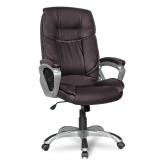 Офисное кресло руководителя College XH-2002