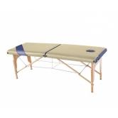 Складной массажный стол SIMPLEX Eco Sapiens