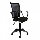 Офисное кресло персонала Леда