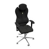 Кресло Kulik System Grande (черный)