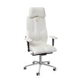 Кресло Kulik System Business (белый)