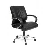 Офисное кресло руководителя CHAIRMAN 444