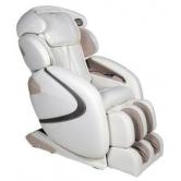 Массажное кресло Casada Hilton 2 (кремовое)