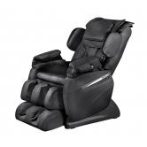 Массажное кресло US MEDICA Quadro (черное)