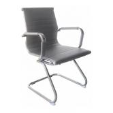 Офисное кресло для посетителей Jarick (XXL)