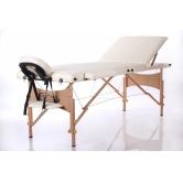 Складной массажный стол  RESTPRO Classic 3 Cream