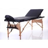 Складной массажный стол  RESTPRO Classic 3 Black