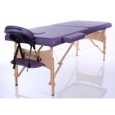 Складной массажный стол  RESTPRO Classic 2 Purple