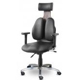Ортопедическое кресло  руководителя DUOREST CABINET DR-140