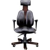 Ортопедическое кресло  руководителя DUOREST CABINET DW-140