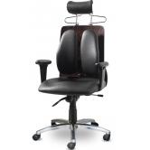 Ортопедическое кресло  руководителя DUOREST CABINET DD-150