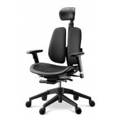 Ортопедическое  офисное кресло DUORESTA60H
