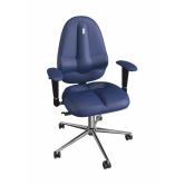 Кресло Kulik System Classic  (синий)