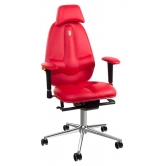 Кресло Kulik System Classic  (красный)