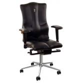 Кресло Kulik System Elegance (черный)