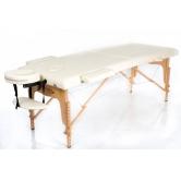 Складной массажный стол  RESTPRO Classic 2 Cream