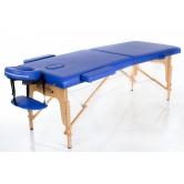 Складной массажный стол  RESTPRO Classic 2 Blue