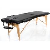 Складной массажный стол  RESTPRO Classic 2 Black