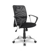 Офисное кресло персонала College H-8078F-5/Black