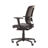 Офисное кресло Evolution EvoTop/P Alu (Evolution - Evo)