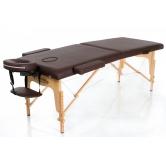 Складной массажный стол  RESTPRO Classic 2 Coffee