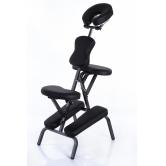 Складной стул для массажа RESTPRO RELAX Black