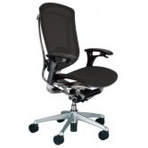 Офисное кресло руководителя Okamura Contessa II