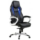 Офисное кресло руководителя Kent (XXL) 150 кг.