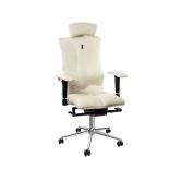 Кресло Kulik System Elegance  с подголовником (песочный)