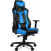 Кресло игровое Arozzi Vernazza Blue