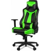 Кресло игровое Arozzi Vernazza Green