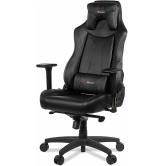 Кресло игровое Arozzi Vernazza Black