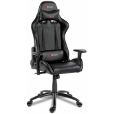 Кресло игровое Arozzi Verona Black2