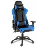 Кресло игровое Arozzi Verona Black3