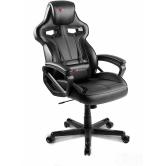 Кресло игровое Arozzi Milano Black