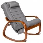 Массажное лофт-кресло для отдыха EGO Spring Plus EG2004