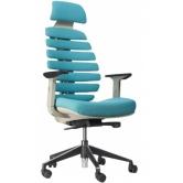 Офисное кресло EVERPROF ERGO Grey Сетка