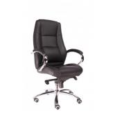 Офисное кресло EVERPROF KRON M Натуральная кожа