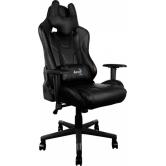 Кресло игровое Aerocool AC220-B black