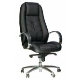 Офисное кресло EVERPROF  DRIFT FULL AL M Натуральная кожа
