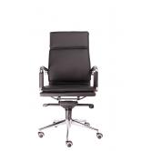 Офисное кресло EVERPROF Nerey T экокожа черный