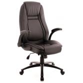 Офисное кресло EVERPROF Trend TM Экокожа Черный