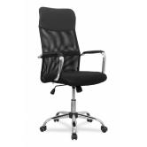 Офисное кресло руководителя College CLG-419 MХН Black