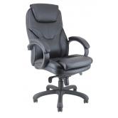 Офисное кресло руководителя Айдахо CTK-XH-9153 (XXL) 200 кг.