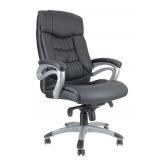 Офисное кресло руководителя Монтана  СТК-XH-7001 (XXL) 200 кг.