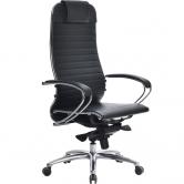 Компьютерное кресло МЕТТА Samurai K-1.04 черный