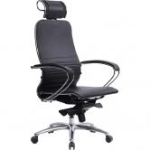 Компьютерное кресло МЕТТА Samurai K-2.04 черный