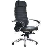 Компьютерное кресло МЕТТА Samurai  KL-1.04 черный